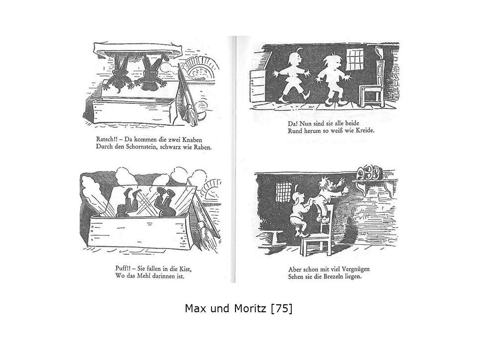 Max und Moritz [75]